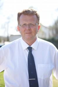 Gunnar Bendixen, styreleder